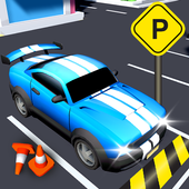 Car Parking - Puzzle Game 2020 icon