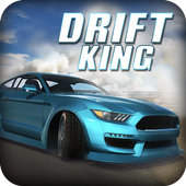 Drifting simulator : New Car Games 2019 icon