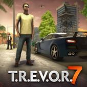 T.R.E.V.O.R 7 icon