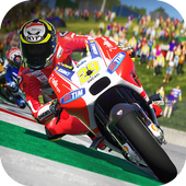 Speed Moto Bike Racing Pro Game 3D icon