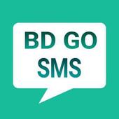 BD GO SMS icon