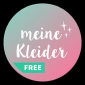 MEINE Kleider icon