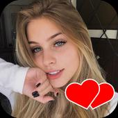 SweetMeet - Online Dating App icon