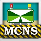 高速公路局南區養護工程分局施工通報系統 icon