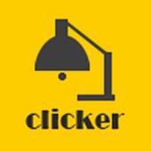 클리커 Clicker icon