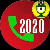 Recorder Call  2020 icon