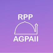 RPP AGPAII Digital icon