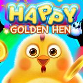 Happy Golden Hen icon