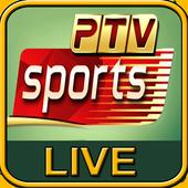 PTV Sports Live-Watch PTV Sports Live stream-guide icon