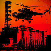 Escape from Chernobyl icon