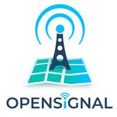 Opensignal - 3G, 4G & 5G Signal & WiFi Speed Test icon