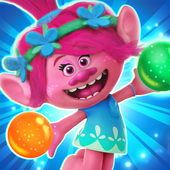 DreamWorks Trolls Pop - Bubble Shooter icon