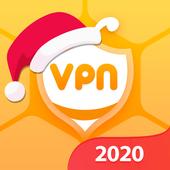 Bee VPN icon