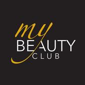 My Beauty Club icon