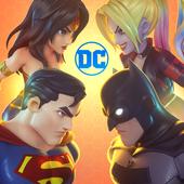 DC Battle Arena icon