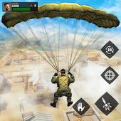 Commando Secret mission - FPS Shooting Games 2020 icon