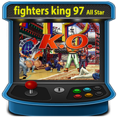 King of warriors 97 All Star icon