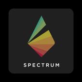 Spectrum Camera Color Picker icon