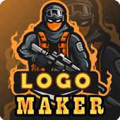 Logo Esport Maker - Create Gaming Logo icon