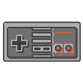 Retro Nes Emulator icon