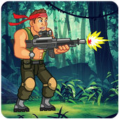 Jungle Raja icon