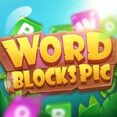 Word Blocks Pic icon