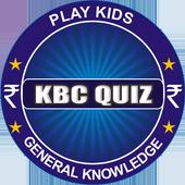 New KBC Quiz in Hindi icon