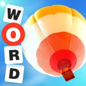 Wordwise - Word Puzzle, Tour 2020 icon
