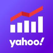 Yahoo奇摩股市– 台股即時報價 個人化股票投資組合及財經新聞 外匯走勢 行動理財App icon