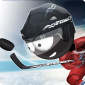 Stickman Ice Hockey icon