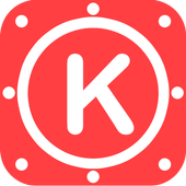 Tips: kine Master Pro Video Editing icon