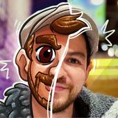 ToonMe Challenge - Cartoon Photo - Toon Me 2020 icon