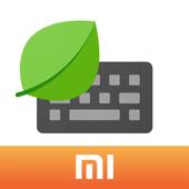 Mint Keyboard icon
