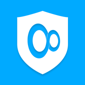 KeepSolid VPN Unlimited WiFi Proxy with DNS Shield icon
