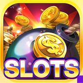 LuckyBomb Casino icon