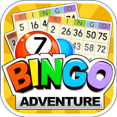 Bingo Adventure icon