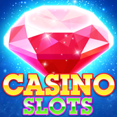 Offline Vegas Slots:Free Casino Slot Machines Game icon