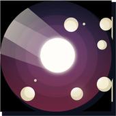 Shine - The Lighting Game icon