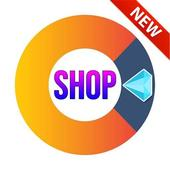 Coda Shop - Topup Game Credits & Diamonds 💎 icon