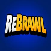 ReBrawl server for brawl stars icon