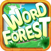 Word Forest icon