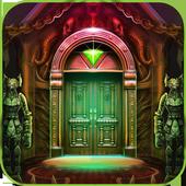 Escape Room - Beyond Life - unlock doors find keys icon