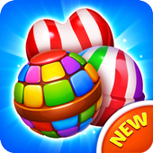 Candy Sweet Legend icon