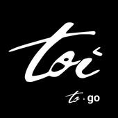 Toi to Go icon