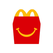 Happy Meal App icon