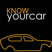 KnowYourCar icon