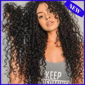 Human Hair Wigs (Offline) icon