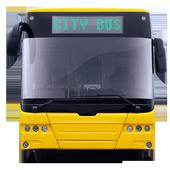 CityBus Mariupol icon