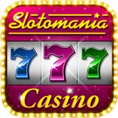 Slotomania™ Free Slots: Casino Slot Machine Games icon