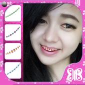 Beauty Brace Camera icon